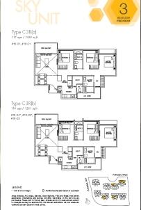Ecopoliton - Floorplan 32