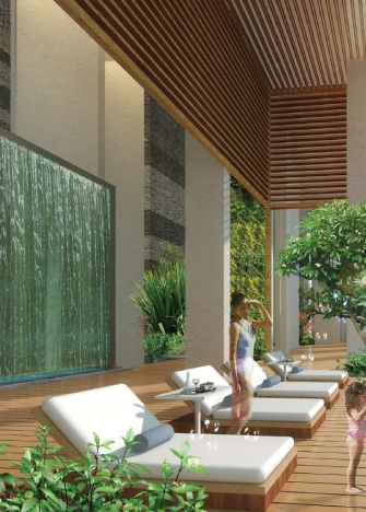 Kallang Riverside - Artist Impression 4