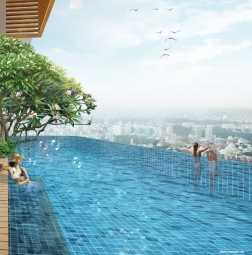 Kallang Riverside - Artist Impression 5
