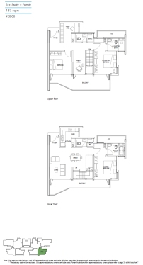 Kallang Riverside Floorplan 7